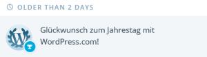 wordpress-glueckwunsch