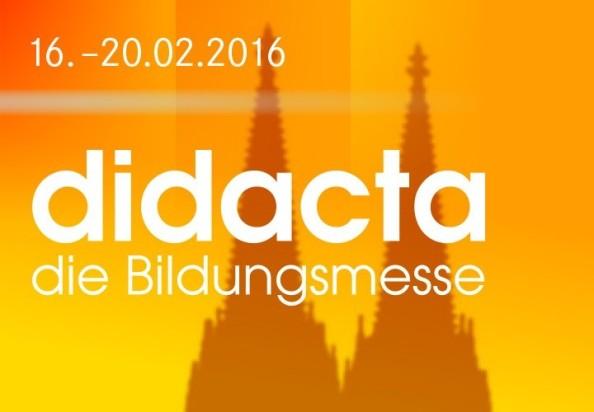 Meine Eindrücke der Didacta2016