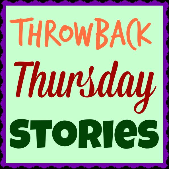 Throwback Thursday: Meine ersten Erfahrungen mitCloudspeicher